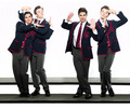 Warblers Album Art Outtakes