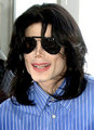 We will miss you Michael - michael-jackson photo