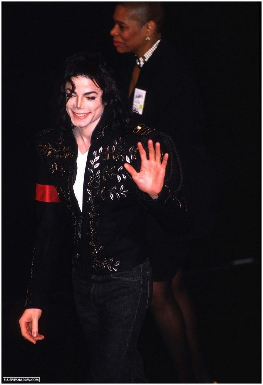 We will miss u Michael