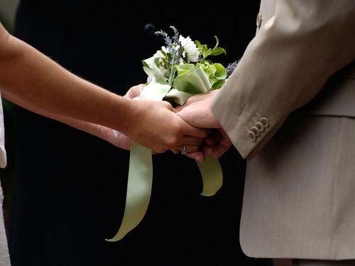 Ban kasa wedding