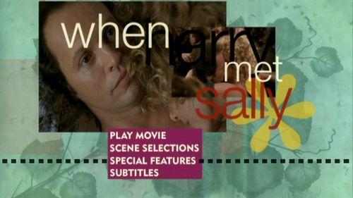 quand harry rencontre sally dvd