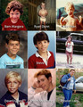 When they were young - jackass photo