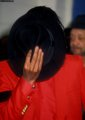 Who is it? Is it Michael Jackson? - michael-jackson photo
