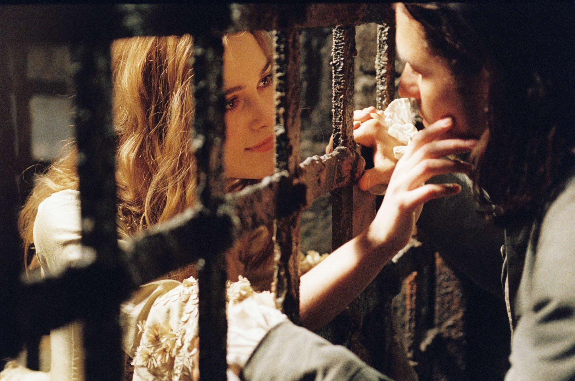 pirates of the caribbean couples images Will and Elizabeth ...