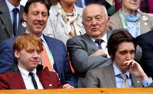 Wimbledon, London,24 June 2011