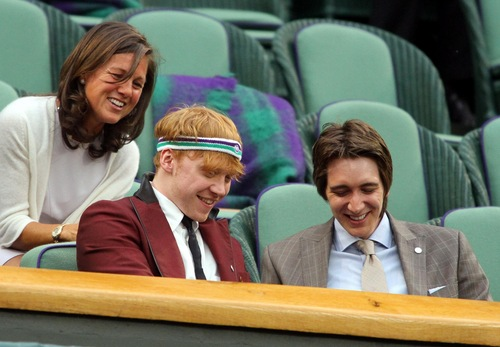 Wimbledon, London,24 June 2011