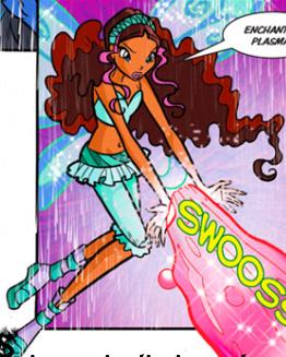 Winx Comics