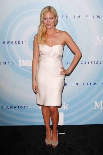 Women In Film Crystal Lucy Awards - 06.16.11 - brittany-snow Photo