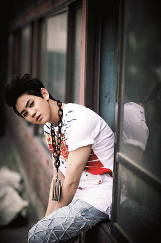 Yang Yo Seobiee!! ^w^'' (B2st) - men-of-kpop Photo