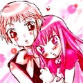 Zatch and Tia - zatch-bell-and-kiyo fan art