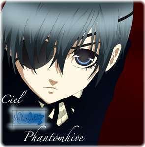 NarutoCrypt দেওয়ালপত্র entitled awesome, cute, anime, manga, mj, butler