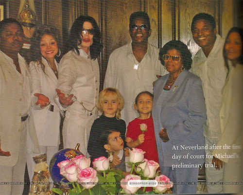 better version - prince-michael-jackson Photo