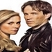 bill-compton-sookie-stackhouse. - bill-and-sookie icon