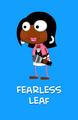 fearless leaf