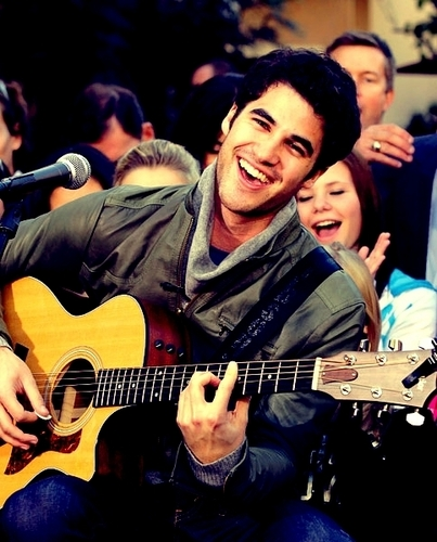 happy darren