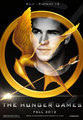 hunger games cast poster - katniss-peeta-and-gale photo