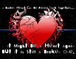 hurt cœur, coeur