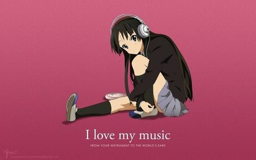 i प्यार my संगीत