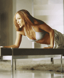Jennifer Lopez wallpaper called if you had my love-set