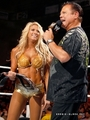 kelly kelly the new divas champion - kelly-kelly photo