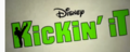 kickin' it logo
