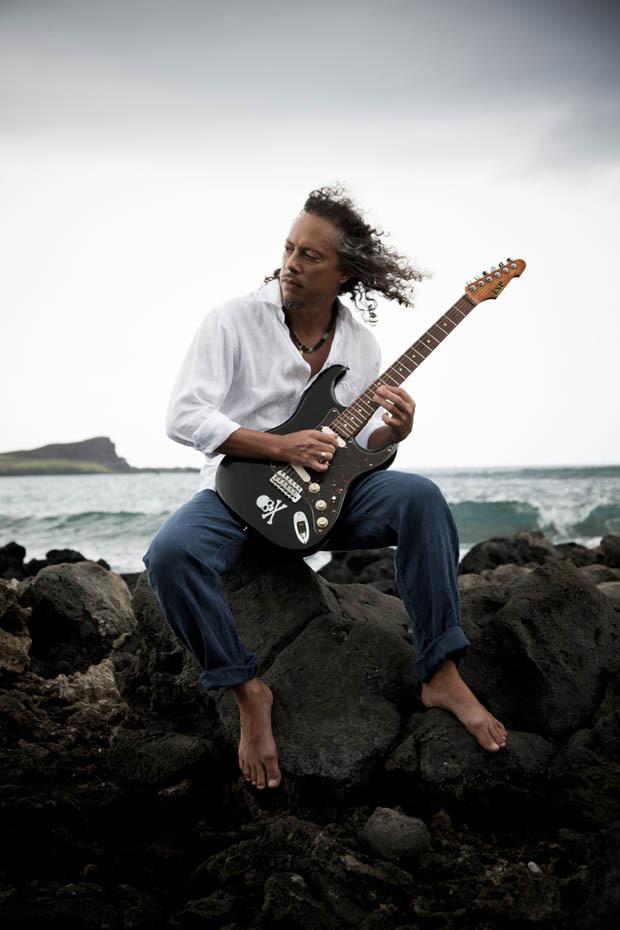 Kirk Hammett Kirk Hammett Photo 23101908 Fanpop