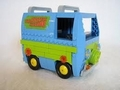 lego mystery machine - lego photo