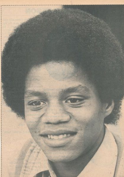 marlon - Marlon Jackson Photo (23160320) - Fanpop
