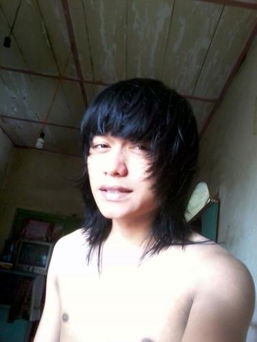 me again