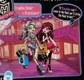mosnter high day at the maul - monster-high photo
