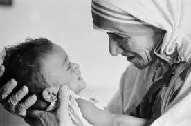 mother teressa