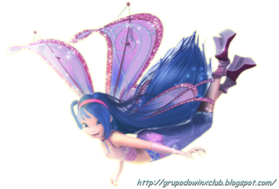 Musa from WINX wallpaper titled musa 4life