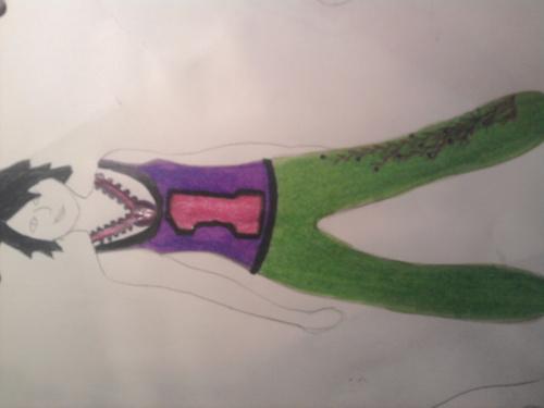 my design!