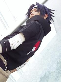 sasuke আকাটসুকি