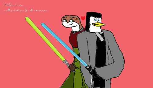 skilene on pinguino wars