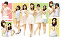 snsd - k-pop-4ever wallpaper