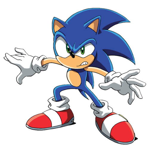 Sonic X wallpaper containing anime titled sonic