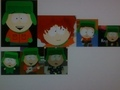 south park - south-park fan art