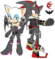 team dark! - sonics-world photo