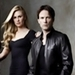 true-blood-season 4 - sookie & bill - bill-and-sookie icon