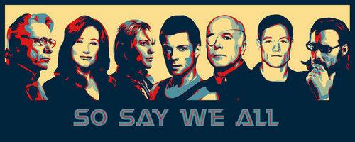 -Battlestar Galactica-