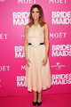 """Bridesmaids"" Stars Host Celebrity Girls Night Out - kristen-wiig photo"