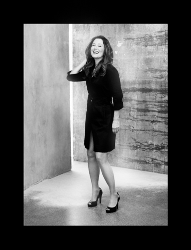 -Mary McDonnell-