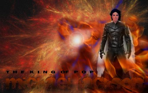 ~Michael Jackson~