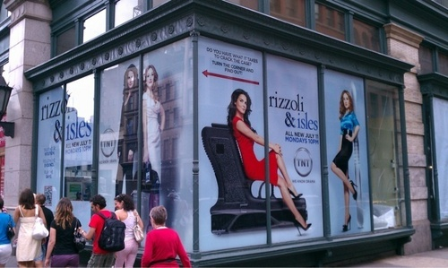 -Rizzoli & Isles-