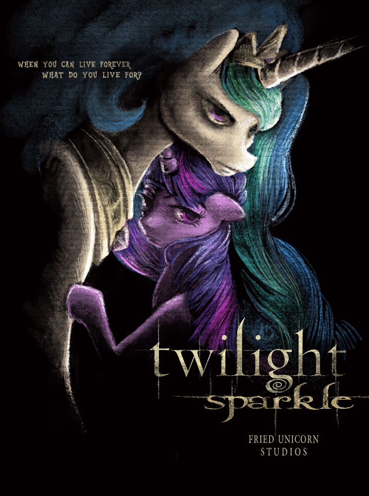 -Twilight-Sparkle-my-little-pony-friends