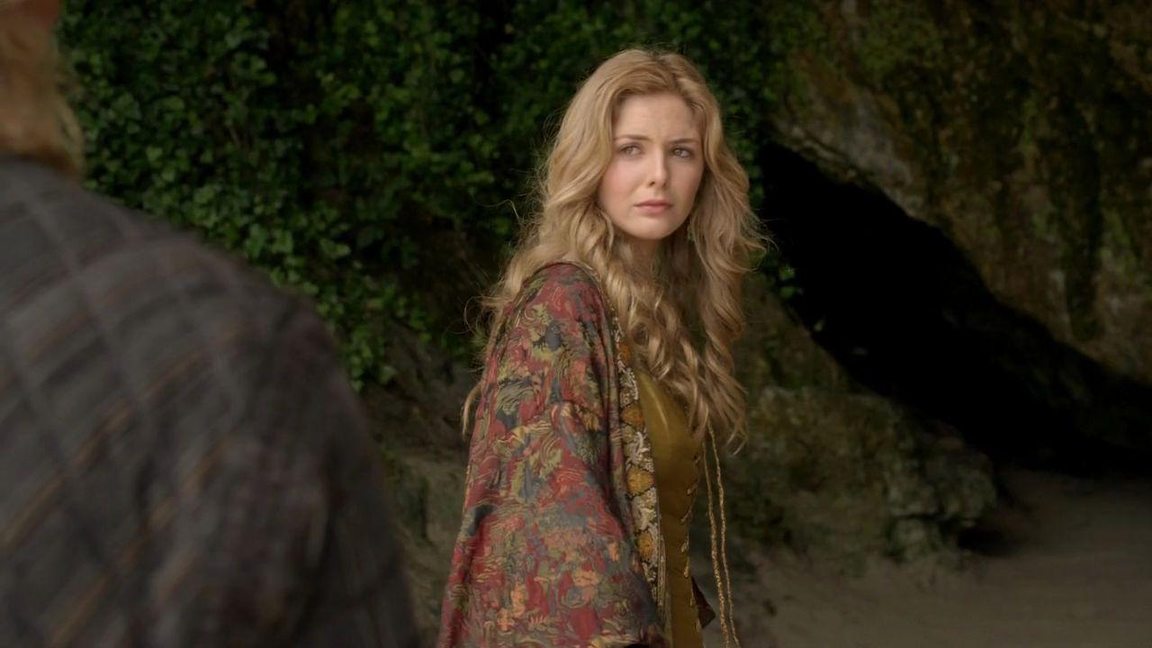 "1x03 - ""Guinevere"" - Camelot 2011 Image (23285570) - Fanpop Camelot Guinevere"