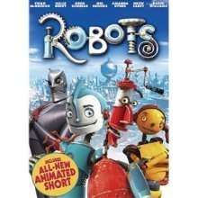 2005 robots