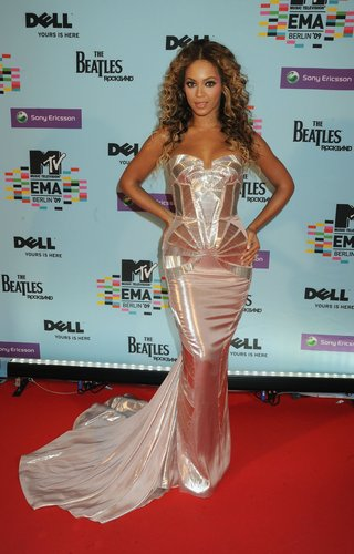 2009 MTV Europe muziki Awards