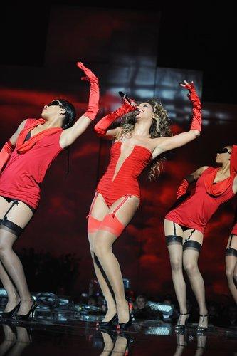 2009 mtv europa música Awards